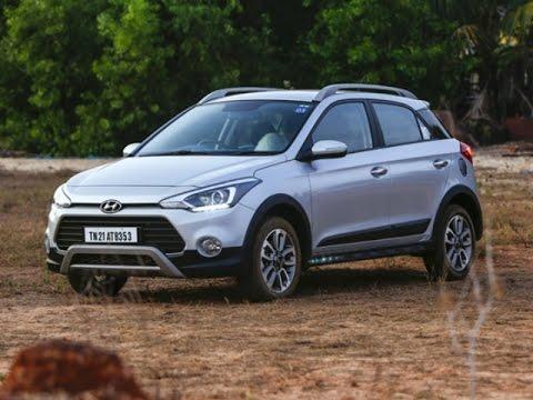 Hyundai i20 Active :: WalkAround :: ZigWheels