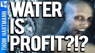 The Threat to YOUR Fresh Water is Profit (w/ Rianna Eckel)