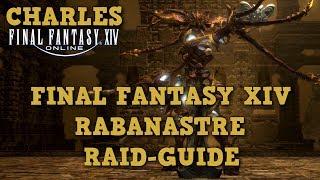 FINAL FANTASY XIV #Raid (Extrem) - Sigmametrie 1 0 episch