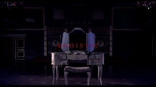 宮野真守「EGOISTIC」MUSIC VIDEO(Short Ver.)