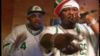 50 Cent - In Da Club (Sessions @ AOL Official Video) [DVDRip]
