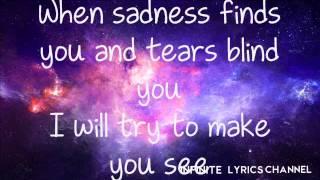 Charlene Soraia - Standing Stone (Lyric Video)