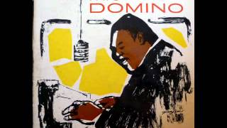 Fats Domino POOR ME, with lyrics