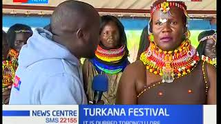Turkana county to spend sh.60 million to brand the county in the tourism and cultural festivals