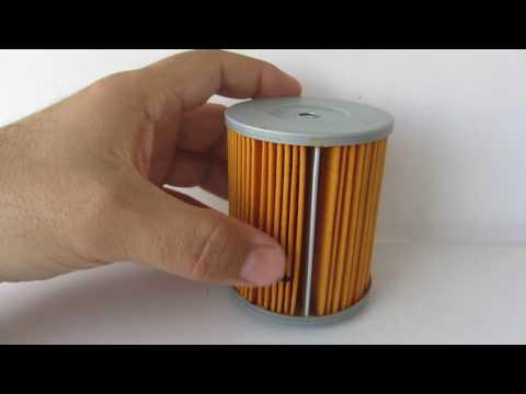 Масляный фильтр Nitto 4TP-126