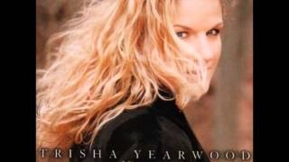 "TRISHA YEARWOOD~""I'm Still Alive"""