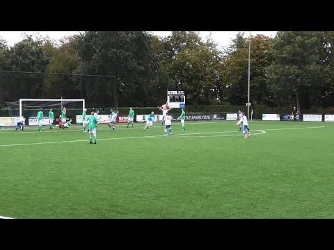 Videosamenvatting doelpunten seizoen 2018-2019 deel 1