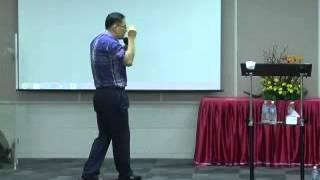 Go4 Singapore - 15th Zoe Ministry Sermon 7 / go4 新加坡 - 第十五届生命事工 - 证道(七)