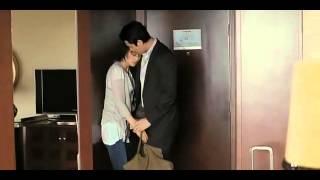 jung woo sung kiss scene ENG