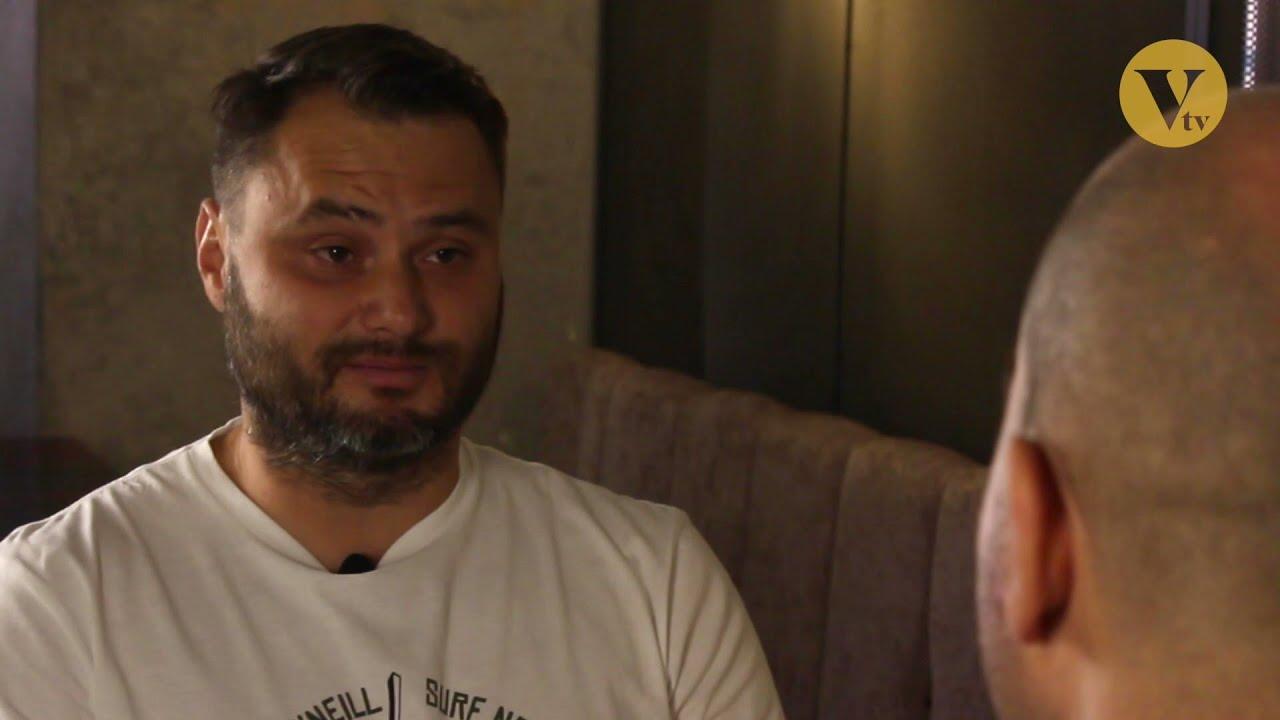 Martin Štangl – Moderní česká gastronomie nemá mantinely