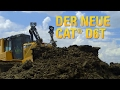 Cat D6T Dozer - Automatically Smart, Smooth, Efficient