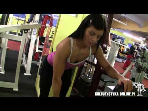 Program ćwiczeń dla kobiet wszystkich grup mięśniowych