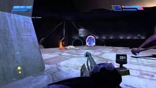 Halo: MCC (Halo CE) - Flamethrower Fun! (Xbox Record That)