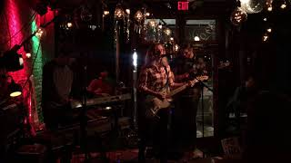 Space Between - God's Gift To Man - Live at Radio Bean