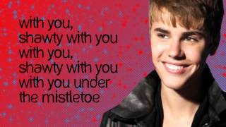 Justin Bieber - Mistletoe Mp3 ( Lyrics & Download Link In Description ) 2011