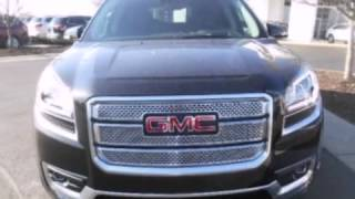 2015 GMC Acadia Fishers IN 46038 G5821