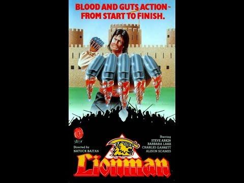 Lionman (1975)