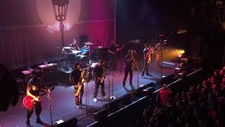 Streetlight Manifesto- One Foot on the Gas, One Foot in the Grave