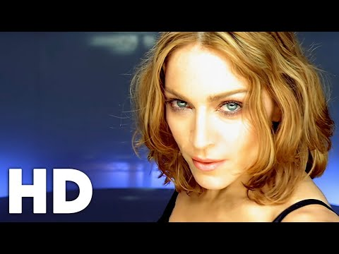 Madonna - Beautiful Stranger