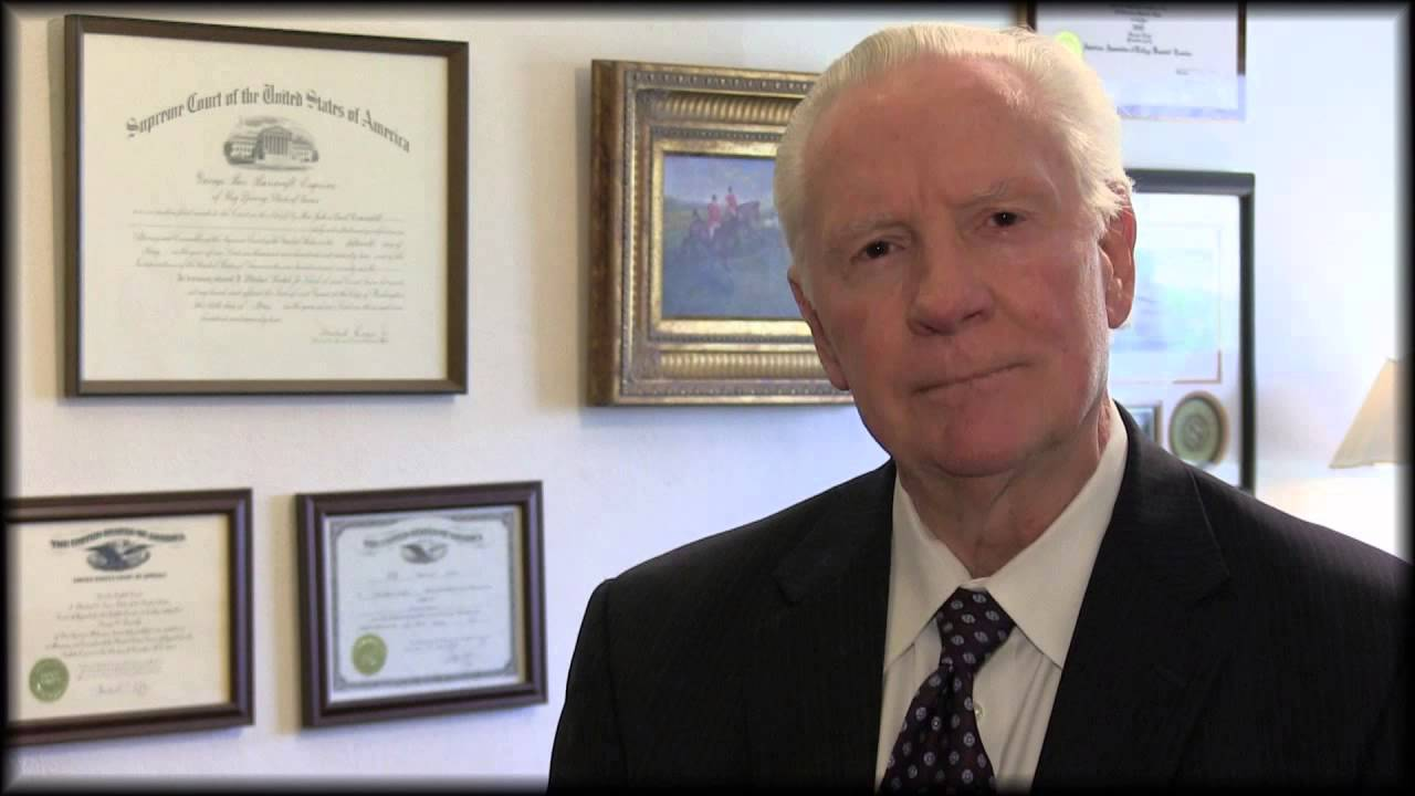 Bancroft Law Firm Promo