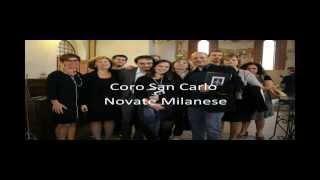 Coro ''Non Nobis'' di Novate Milanese