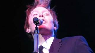 Crying by Clay Aiken, Hammond, video by toni7babe