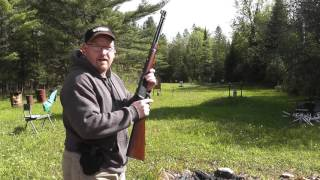 Low Recoil Rounds for model 94 Winchester