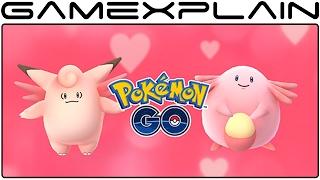 Celebrating Pokemon Day- חגיגת יום הפוקימון