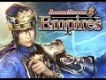 2 Player Gaming: Dynasty Warriors 8 Empires