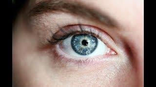 How Did Blue Eyes Evolve?