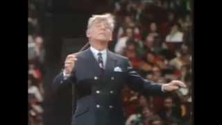 MOZART Le nozze di Figaro (Overture) LEONARD BERNSTEIN