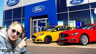 I Caught This Ford Dealership Trying to Scam My Customer and I'm Going to Fight It