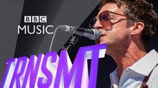 Miles Kane   Cry On My Guitar (TRNSMT 2018)