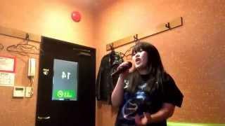 Three Hammers/DragonForce at karaoke