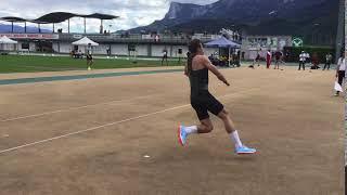 Lana Multistar 2019 - High Jump Helcelet 201cm