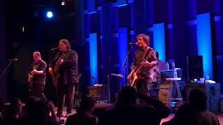 "Matthew Sweet ""We're The Same"" live at World Cafe Live Philadelphia 6-21-2018"
