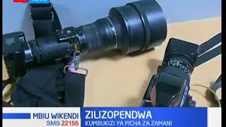 Zilizopendwa: Kumbukizi ya picha za zamani