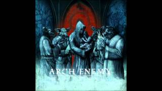 Arch Enemy - Down to Nothing (Great Solo)