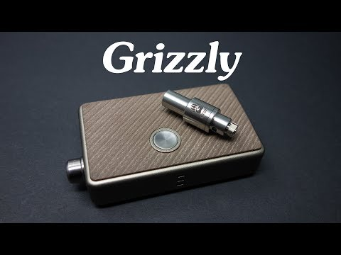 Grizzly BB Video #1