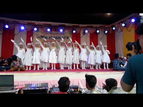 Download Tera Kya Banega Bande,K.B.N.P. SCHOOL NO 2 HD Mp4 3GP Video and MP3