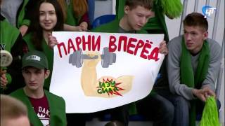 Состоялся юбилейный пятый турнир по силовому экстриму «Богатыри Ярослава»