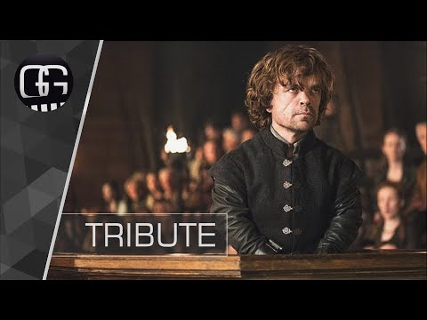 The Story Of Tyrion Lannister In One Neat Supercut