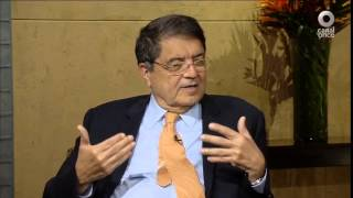 Conversando con Cristina Pacheco - Sergio Ramírez