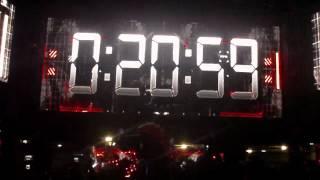 Afrojack Intro Live at Spring Awakening 2012 [HD]