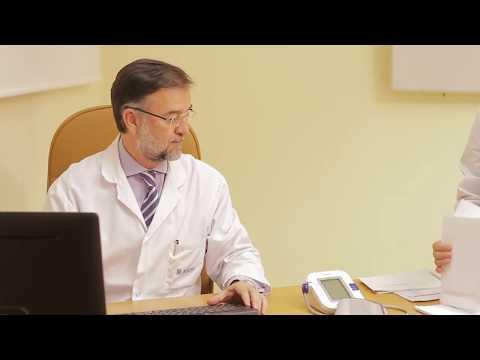 Tratamiento de la hipertensión en Tianshi