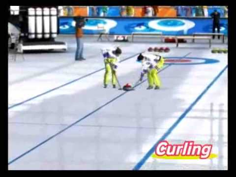RTL Winter Sports 2009 – The next challenge