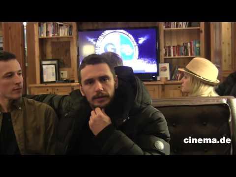 I am Michael  //  James Franco  //  Interview  //  CINEMA-Redaktion
