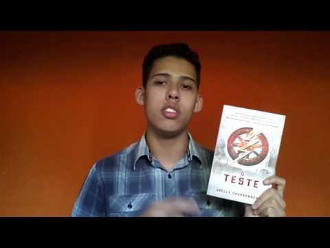 TRILOGIA O TESTE - JOELLE CHARBONNEAU - Readbookz
