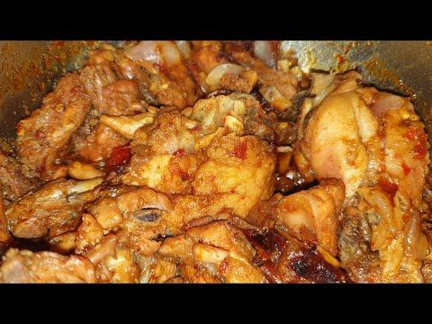 Shallot chicken!Pallipalayam chicken! Tasty chicken recipe