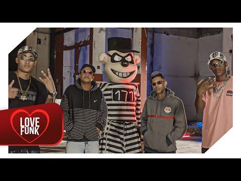 SET DOS METRALHA - MC Neguinho BDP, MC Kaverinha, MC Maloka, MC Rodrigo RD (Vídeo Clipe Oficial)
